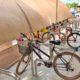 20 bicicletários serão inaugurados na Capital até dia 22 para comemorar o Dia Mundial sem Carro