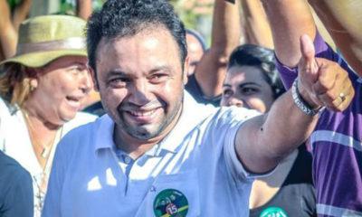 Autoridades políticas e defensoria lamentam morte do prefeito de Miracema