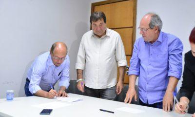 Com forte apoio de Lázaro, mais de R$ 45,7 milhões são destinados para pavimentação em Araguaína