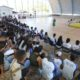 Palestra sobre ações de combate ao feminicídio é realizada no Colégio São José em comemoração ao dia do voluntário