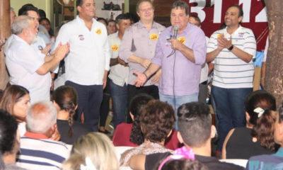 Por unanimidade, TRE defere candidatura de César Halum ao Senado