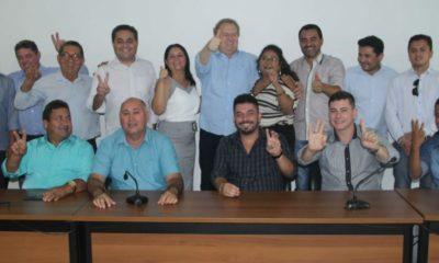 Prefeito de Pedro Afonso confia em melhoria do Estado com gestão Carlesse