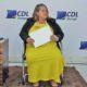 A empresários, Bernadete se compromete a priorizar conclusão do HRG e de pátio multimodal