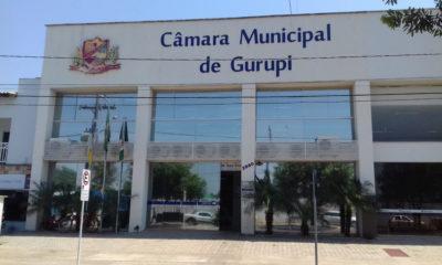 Câmara aprova PL que cria 42 novos cargos, na estrutura administrativa da Prefeitura de Gurupi