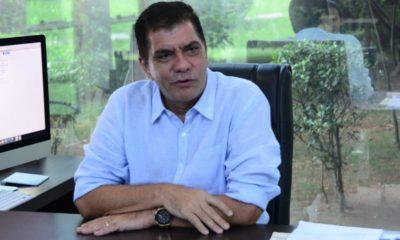 Amastha diz que quer concluir oito ETIs e construir mais 20 com foco na vocação regional