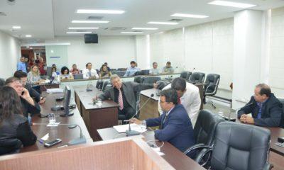 Aprovado nas comissões pedido de crédito suplementar do Governo