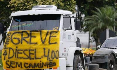 Câmara aprova MP que concede subsídio para reduzir preço do diesel
