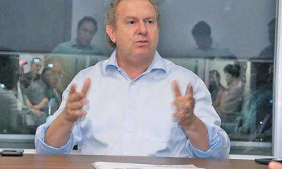 Carlesse solicita à Assembleia crédito suplementar para combate à seca