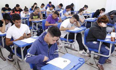 Dados do Ideb divulgados nesta segunda-feira mostram evolução do Tocantins em todos os níveis de ensino