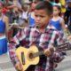 Desfile Cívico discute temas da atualidade e brinca com o imaginário das pessoas