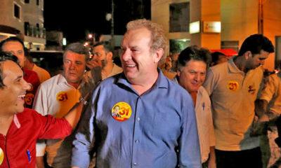"""Em Paraíso, Carlesse afirma que municipalismo fará o Tocantins """"crescer unido"""""""
