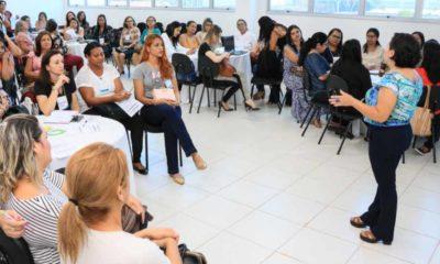 Encontro regionalizado presta apoio técnico ao serviço de Proteção à Família