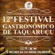 Ganhadores do 12º Festival Gastronômico de Taquaruçu terão premiação extra nesta edição