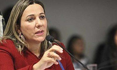 Nota Deputada Federal Dulce Miranda sobre apoio ao Governo do Tocantins