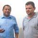 Prefeito de Aguiarnópolis, Ivan Paz, será o coordenador da campanha de Márlon Reis no Bico do Papagaio