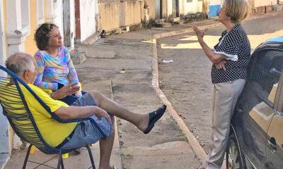 Saúde e pavimentação estão entre as principais reivindicações das cidades, afirma Josi Nunes