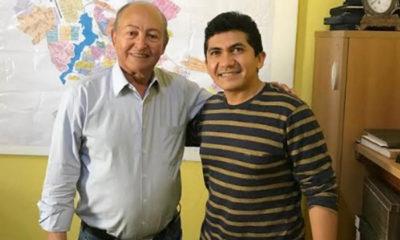 Vereador Carlos Silva declara apoio a Lázaro Botelho Campeão de Emendas para Araguaína