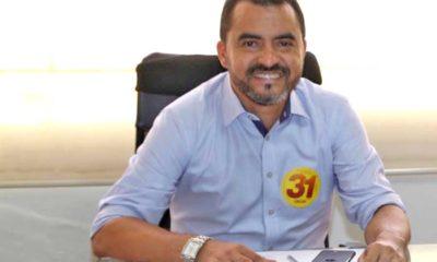 Wanderlei afirma que servidores da Saúde cedidos ao município de Palmas custam cerca de R$ 900 mil ao mês ao Estado