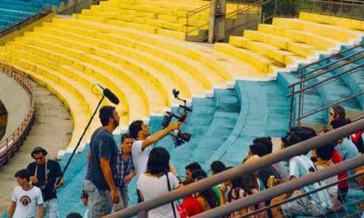 Labirinto de Papel é o grande vencedor do júri técnico da Mostra Tocantins do Chico