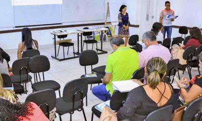 Municípios tocantinenses participam de Oficina do Sistema Único de Assistência Social