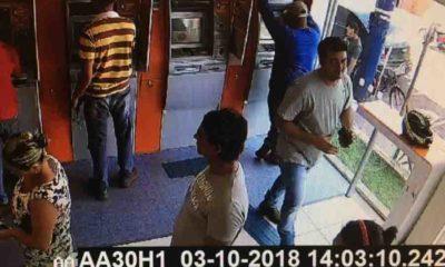 Polícia Civil realiza operação e prende suspeito de roubo de onze mil sacas de soja